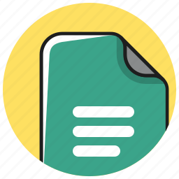 doc, documentation, documents, file, office, text, word icon