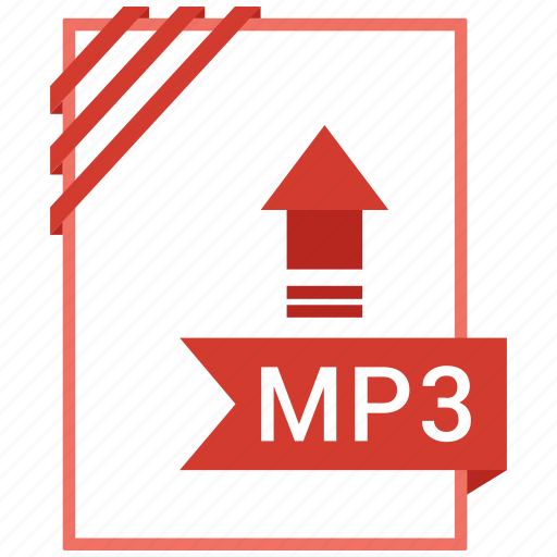 Movie, video, filetypes, mp3 icon
