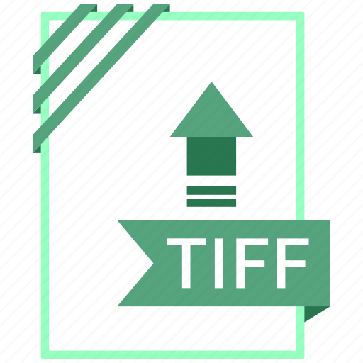 Adobe, document, file, tiff icon - Download on Iconfinder
