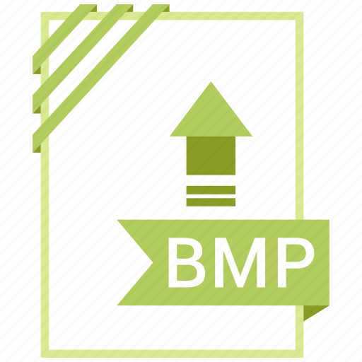 Bmp, file format, image icon - Download on Iconfinder