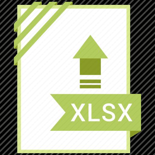 adobe, document, file, xlsx icon