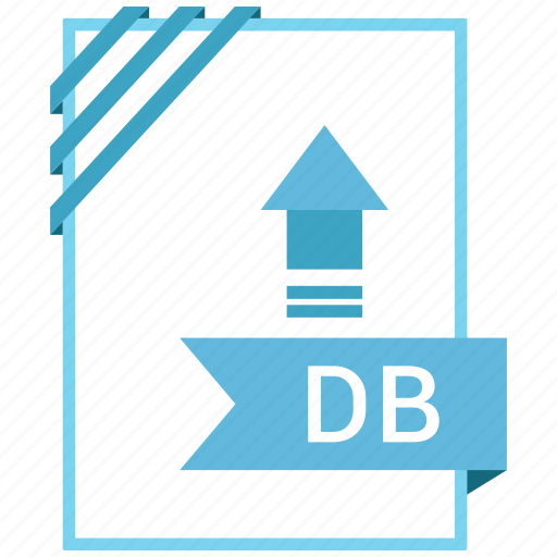 Adobe, db, document, file icon - Download on Iconfinder