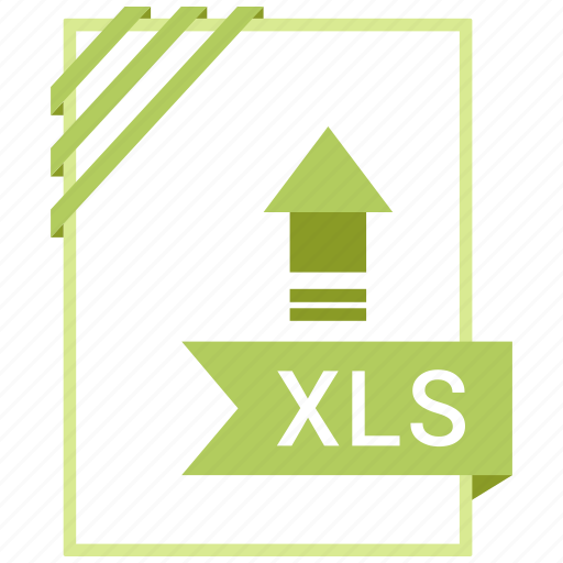 Document, file, tag, xls icon - Download on Iconfinder