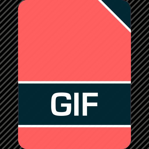 doc, document, file, gif icon