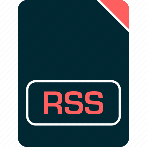 doc, document, file, rss icon