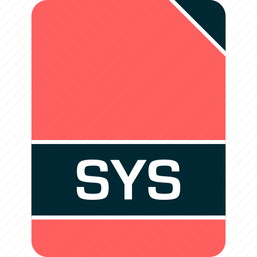 doc, document, file, sys icon