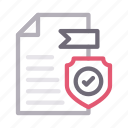 bookmark, document, file, protection, secure