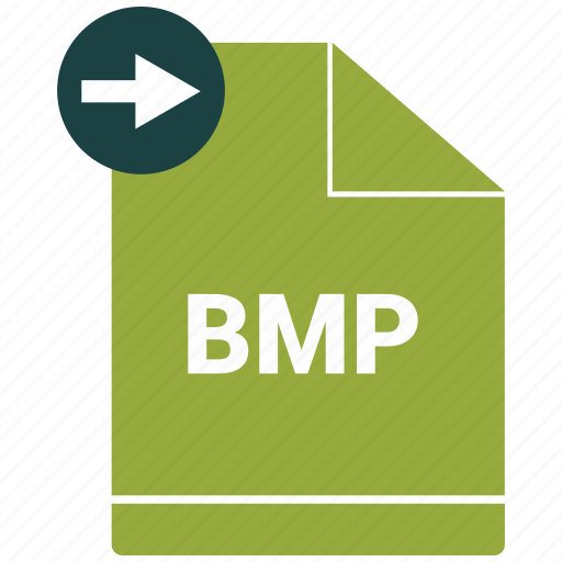 Bmp, document, file, format icon - Download on Iconfinder