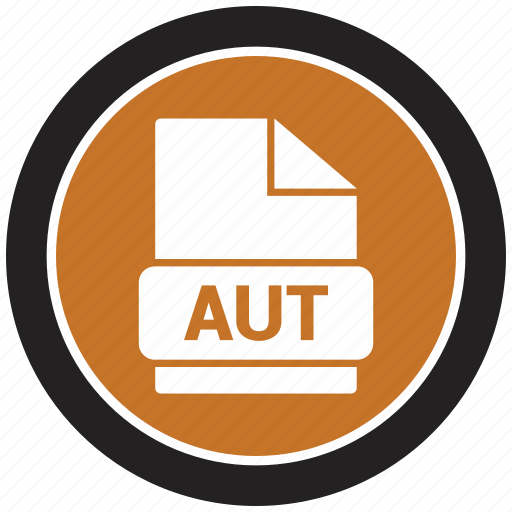 File format, extension, aut, file icon - Download