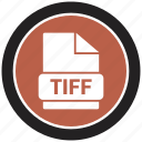 file format, tiff, extension, file