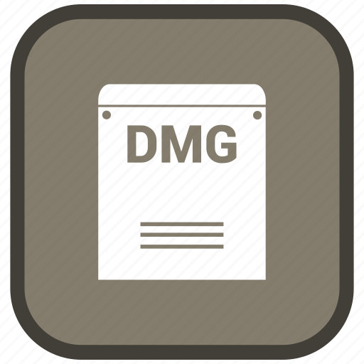 Dmg, extension, file, format icon - Download on Iconfinder