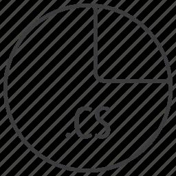 c, cs, file, format, language, programming, sharp icon