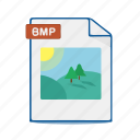 picture, format, photo, image, file, document icon
