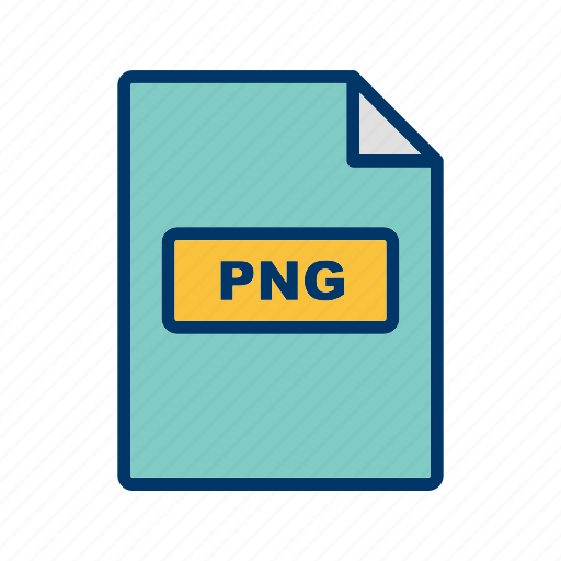 file extension, file format, png icon