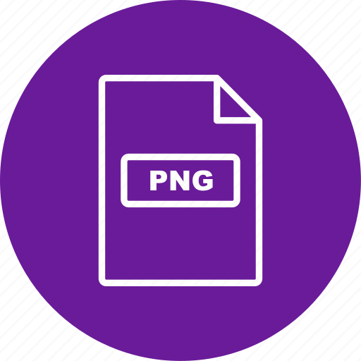 file extension, file format, file type, png icon