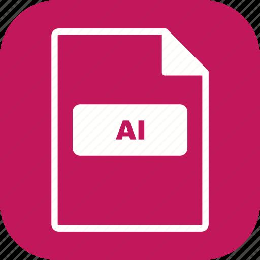 File, format icon - Download on Iconfinder on Iconfinder