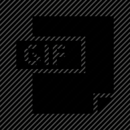animation, filetype, gif, image, mimetype, photo, pic icon