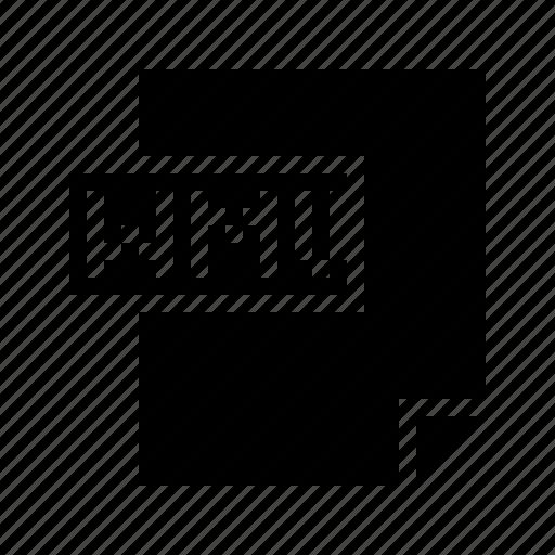 doctype, filetype, mime, mimetype, movie, video, wmv icon