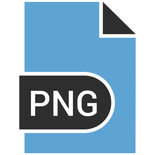 document, png file icon