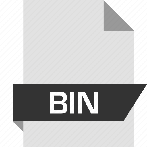 bin, extension, page icon