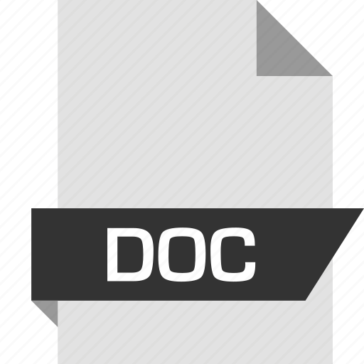 doc, document, extension icon
