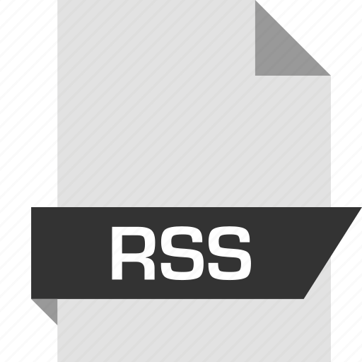 feed, file, page, rss icon