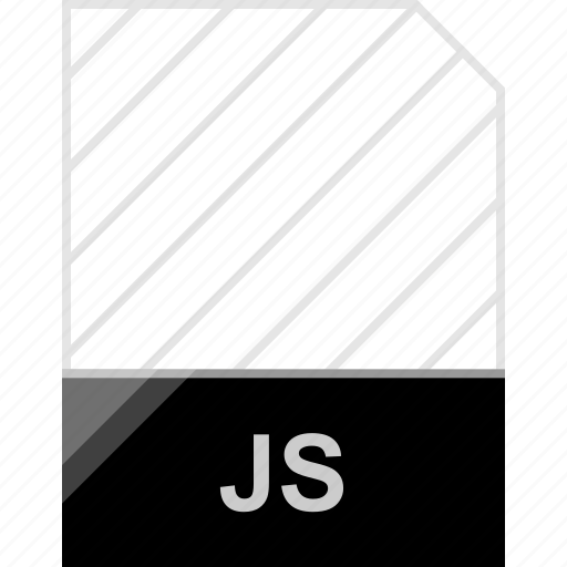 extension, file, js, page icon