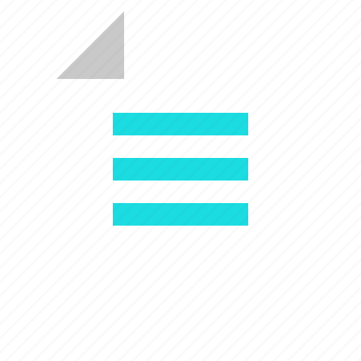 extention, file, format, manager, system, typefile icon