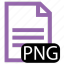 file, png, type icon