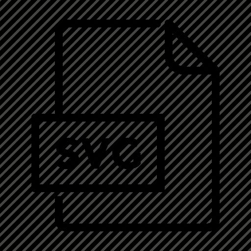 document, file, label icon