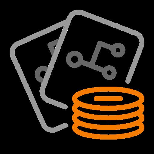 Database, dbs, files, mdb, mysql, oracle, sql icon - Free download
