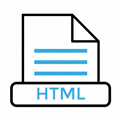 Code, coding, file, html, language, programming icon - Download on Iconfinder