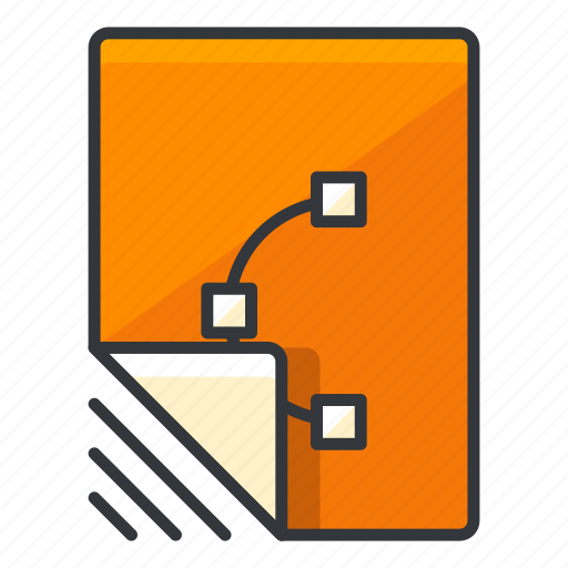 document, file, files, shape icon