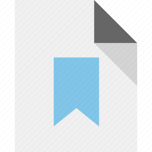 document, file, page, paper icon