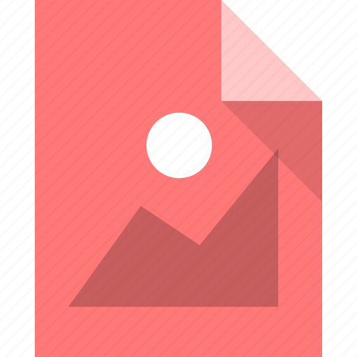 document, file, page, paper, picture icon