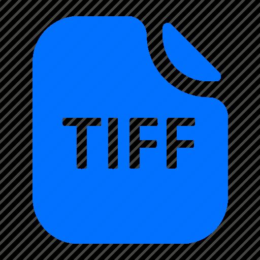 File, format, tiff icon - Download on Iconfinder