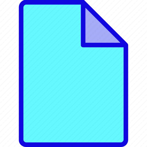 cloud, data, document, file, files, page, paper icon