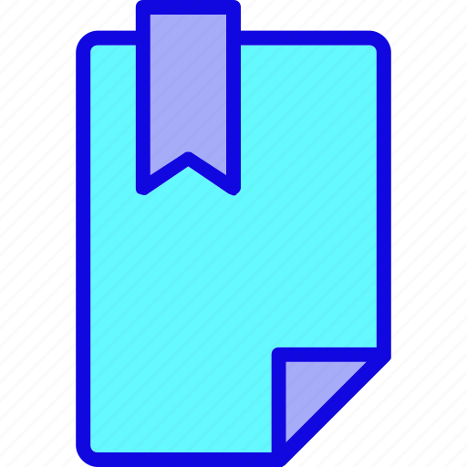 badge, data, document, file, label, page, tag icon