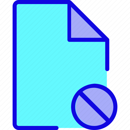 document, failed, file, file format, file type, incorrect, page icon