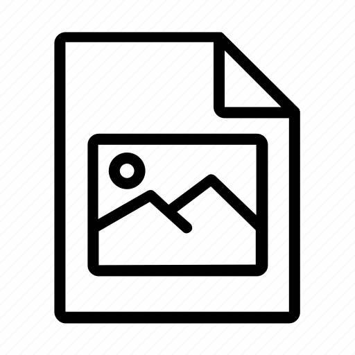 business, document, file, folder, office, page, paper icon