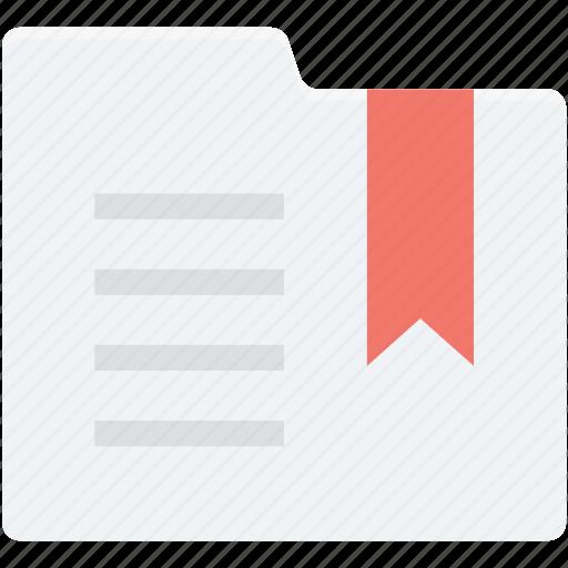 bookmark folder, bookmarks, favorite folder, file, folder icon