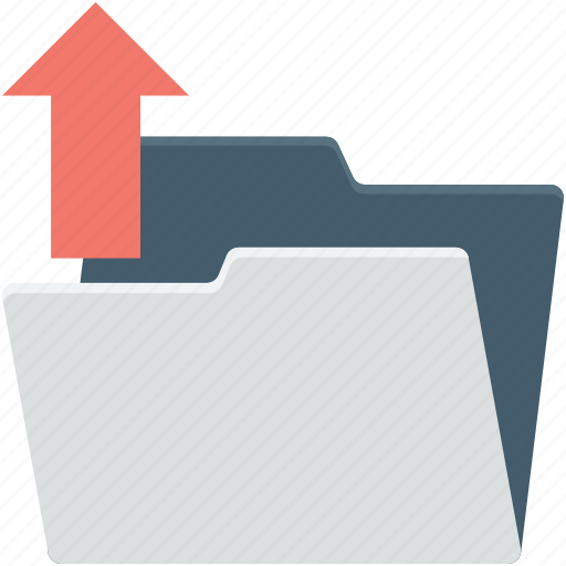 data copy, file, folder, upload file, upload folder icon
