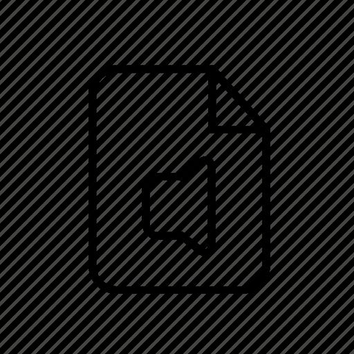 audio file, audio icon, file, file audio, file sound, sound, volume icon icon