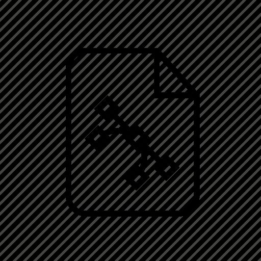 eps file, file, file vector, graphic file, vector, vector icon icon