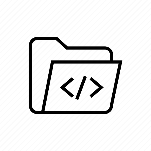 app folder, code, folder, folder app, folder code, folder css, folder developer icon