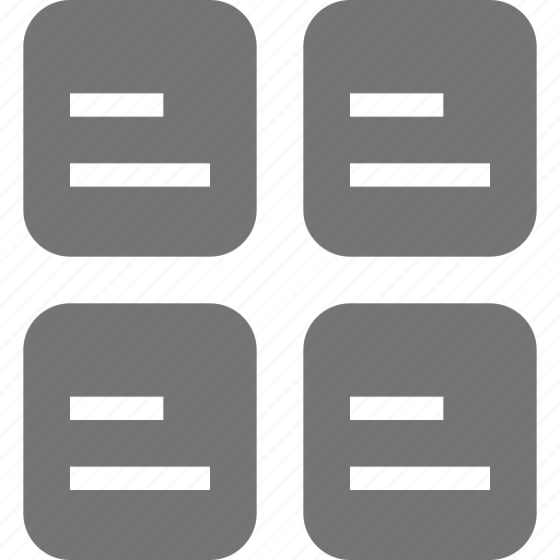 documents, files, text icon