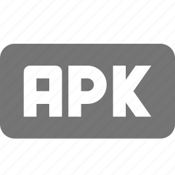 apk, coding, programming icon