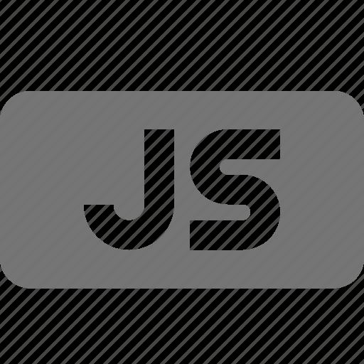 coding, java script, js, programming icon