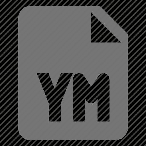 coding, file, programming, ym icon