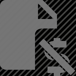 file, free, money icon